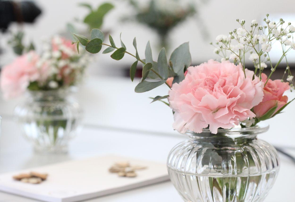 Blumen Workshop